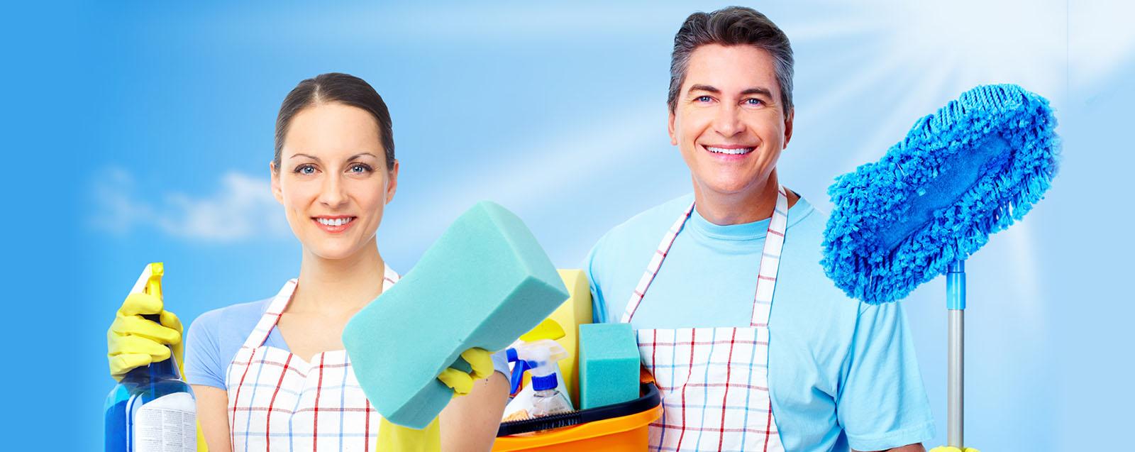 Cẩm nang vệ sinh công nghiệp