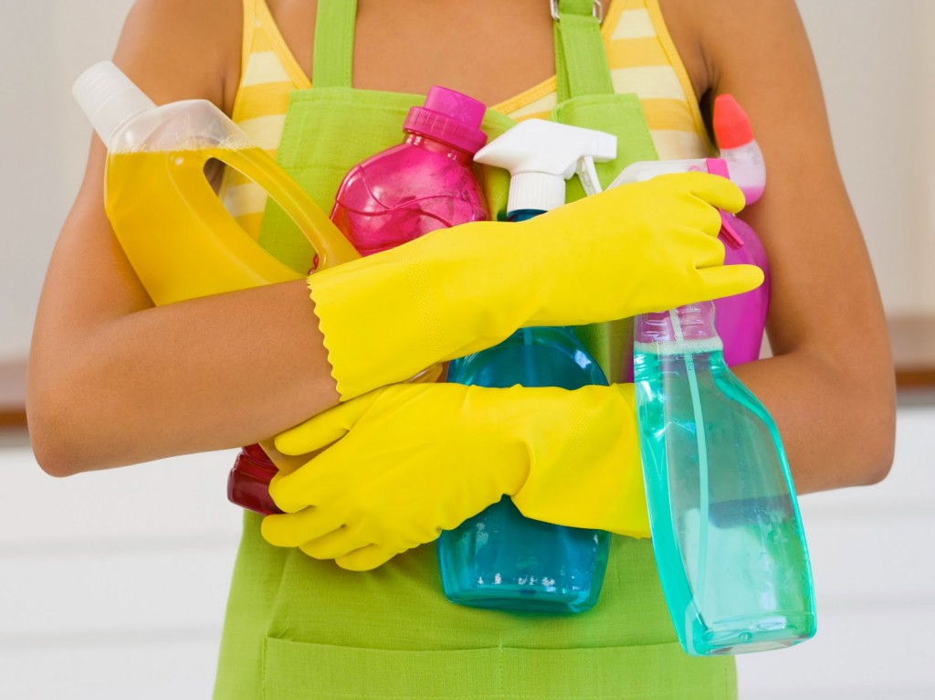Thiết bi vệ sinh công nghiệp