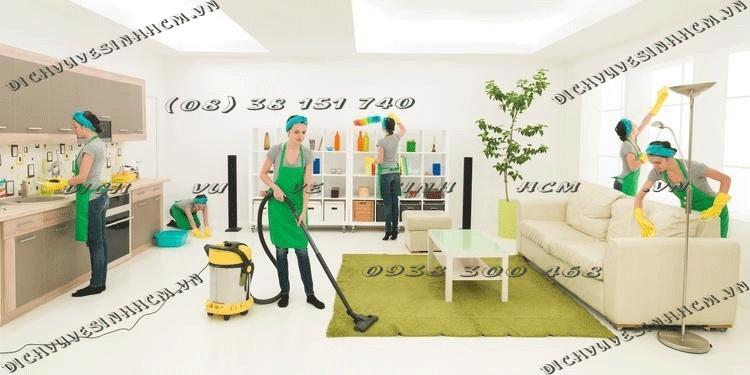 bộ dụng cụ vệ sinh nhà cửa