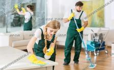 cách vệ sinh nhà