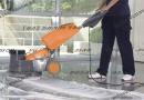 Dịch vụ đánh bóng sàn gạch