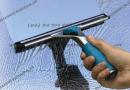 vệ sinh kính toà nhà