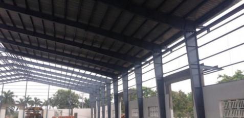 Dịch vụ nâng nền nhà xưởng chuyên nghiệp
