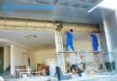 Dịch vụ sửa chữa nhà xưởng htp