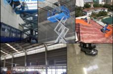 Dịch vụ sửa nhà xưởng tại tphcm