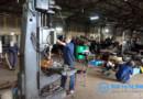 Dịch vụ vệ sinh xưởng cơ khí