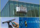 Phương án vệ sinh kính chuyên nghiệp